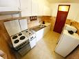 Kitchen - Apartment A-2086-b - Apartments Podstrana (Split) - 2086