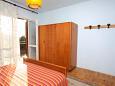 Bedroom 1 - Apartment A-2086-b - Apartments Podstrana (Split) - 2086