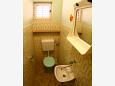 Toilet - Apartment A-2086-d - Apartments Podstrana (Split) - 2086