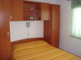 Bedroom 1 - Apartment A-2089-a - Apartments Nečujam (Šolta) - 2089