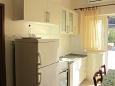 Kitchen - Apartment A-209-c - Apartments Metajna (Pag) - 209
