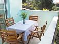 Terrace - Apartment A-2094-a - Apartments Zatoglav (Rogoznica) - 2094