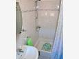 Bathroom - Studio flat AS-2098-c - Apartments Okrug Gornji (Čiovo) - 2098