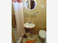 Bathroom - Room S-2099-d - Apartments and Rooms Sumpetar (Omiš) - 2099