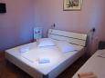 Bedroom - Room S-2099-d - Apartments and Rooms Sumpetar (Omiš) - 2099