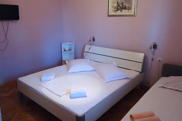 Room S-2099-d - Apartments and Rooms Sumpetar (Omiš) - 2099