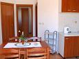 Dining room - Apartment A-2101-a - Apartments Okrug Donji (Čiovo) - 2101