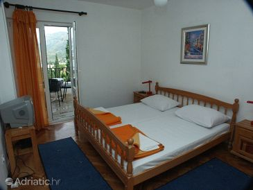 Room S-2117-b - Apartments and Rooms Cavtat (Dubrovnik) - 2117