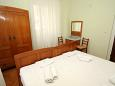 Bedroom 5 - House K-2118 - Vacation Rentals Trsteno (Dubrovnik) - 2118