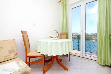 Studio flat AS-2124-a - Apartments and Rooms Zaton Mali (Dubrovnik) - 2124