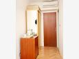 Hallway - Room S-2124-b - Apartments and Rooms Zaton Mali (Dubrovnik) - 2124