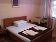 Bedroom 1 - Apartment A-2135-a - Apartments and Rooms Cavtat (Dubrovnik) - 2135