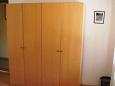 Cavtat, Bedroom 2 u smještaju tipa apartment, WIFI.