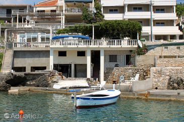 Property Molunat (Dubrovnik) - Accommodation 2138 - Apartments near sea.