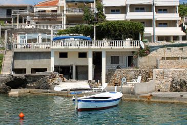 Property Molunat (Dubrovnik) - Accommodation 2138 - Apartments near sea.