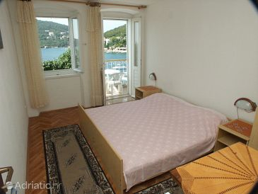 Room S-2139-a - Apartments and Rooms Molunat (Dubrovnik) - 2139