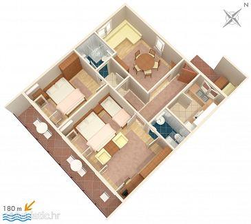Apartment A-2144-a - Apartments Dubrovnik (Dubrovnik) - 2144