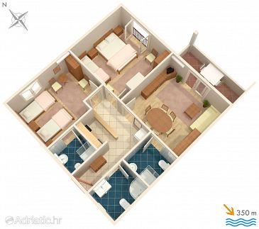 Apartment A-2147-a - Apartments Dubrovnik (Dubrovnik) - 2147