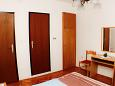 Bedroom 3 - Apartment A-2184-a - Apartments Suđurađ (Elafiti - Šipan) - 2184