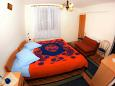 Bedroom 4 - Apartment A-2184-a - Apartments Suđurađ (Elafiti - Šipan) - 2184