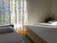 Bedroom 1 - House K-2195 - Vacation Rentals Seget Vranjica (Trogir) - 2195