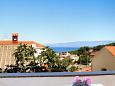Mali Lošinj, Terrace - view u smještaju tipa apartment, dopusteni kucni ljubimci i WIFI.