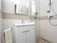Bathroom 2 - House K-2199 - Vacation Rentals Tri luke (Korčula) - 2199