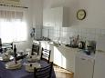 Kitchen - Apartment A-2201-a - Apartments Valbandon (Fažana) - 2201