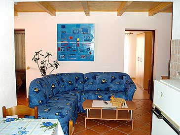 Apartment A-2205-b - Apartments Rovinj (Rovinj) - 2205