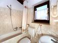 Bathroom - Studio flat AS-2216-a - Apartments Poreč (Poreč) - 2216