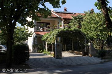 Property Poreč (Poreč) - Accommodation 2216 - Apartments in Croatia.