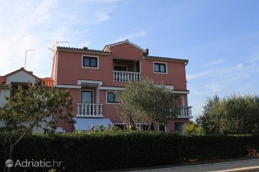 Property Rovinj (Rovinj) - Accommodation 2230 - Apartments with pebble beach.