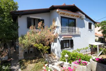 Premantura, Medulin, Property 2237 - Apartments with pebble beach.