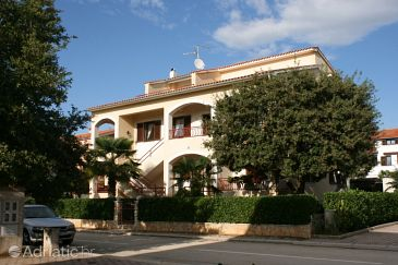 Property Funtana (Poreč) - Accommodation 2239 - Apartments in Croatia.