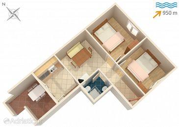 Apartment A-2247-e - Apartments Premantura (Medulin) - 2247