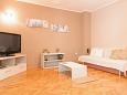 Living room - Apartment A-2258-a - Apartments Banjole (Pula) - 2258