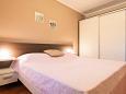 Banjole, Bedroom 1 u smještaju tipa apartment, WIFI.