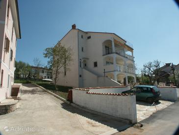 Property Rovinj (Rovinj) - Accommodation 2268 - Apartments and Rooms with pebble beach.