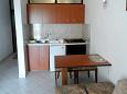 Kitchen - Apartment A-227-b - Apartments Povljana (Pag) - 227