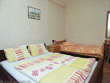 Room S-2284-f - Rooms Kukci (Poreč) - 2284