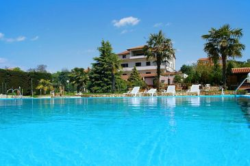 Property Kukci (Poreč) - Accommodation 2284 - Rooms in Croatia.