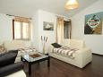 Living room - Apartment A-2287-a - Apartments Banjole (Pula) - 2287