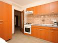 Kitchen - Apartment A-2290-b - Apartments Fažana (Fažana) - 2290