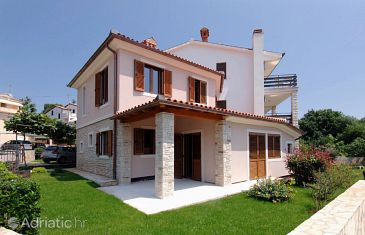 Property Premantura (Medulin) - Accommodation 2299 - Apartments in Croatia.