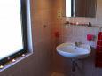 Bathroom - Apartment A-2310-a - Apartments Valbandon (Fažana) - 2310