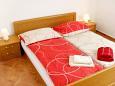 Bedroom 1 - Apartment A-2310-a - Apartments Valbandon (Fažana) - 2310