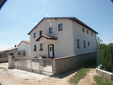 Valbandon, Fažana, Property 2310 - Apartments with pebble beach.