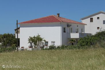 Property Povljana (Pag) - Accommodation 232 - Apartments with sandy beach.