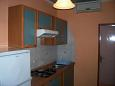 Kitchen - Apartment A-233-b - Apartments Povljana (Pag) - 233