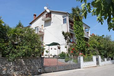 Property Lovran (Opatija) - Accommodation 2342 - Apartments in Croatia.